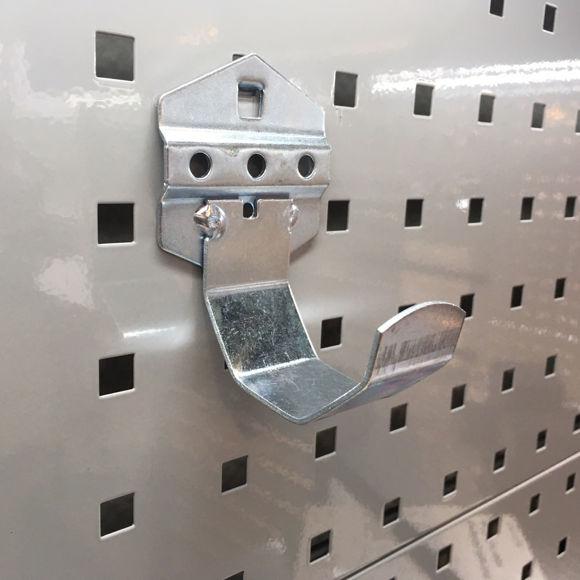 Krok oppheng solid nordic lift verktøyinnredning
