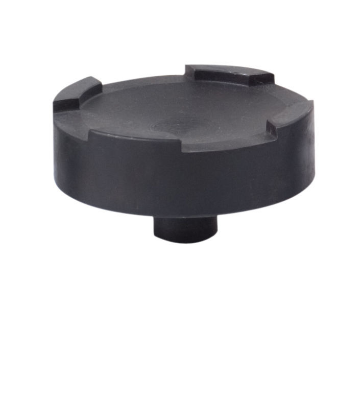 Løfteskål adaptor for lufthydraulisk jekk SA001 ( for S40,S50 og S60)