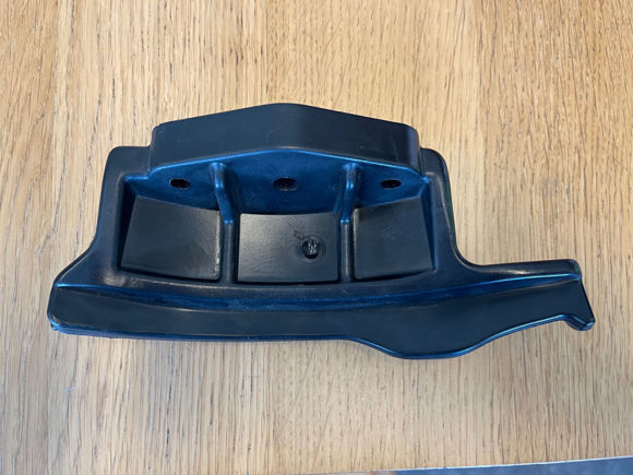 Demonteringshode plast