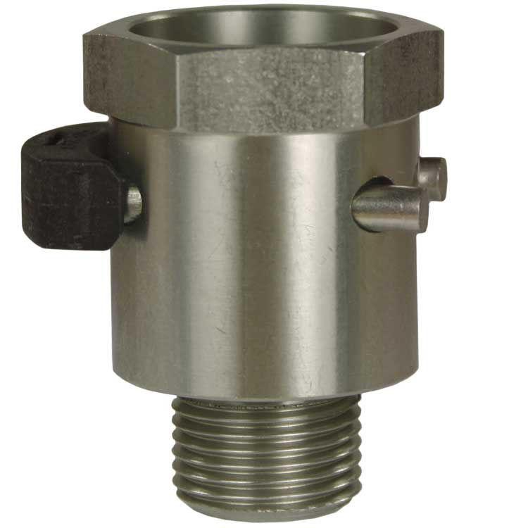 adapter slang/pistol for karcher -3/8 - 11mm