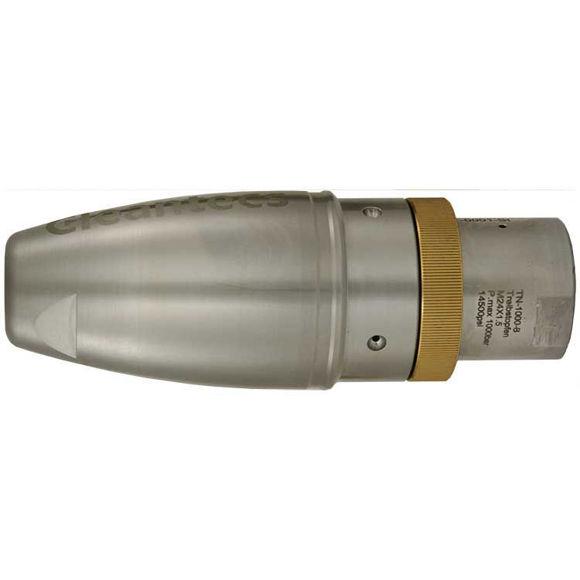 TURBO DYSE HM 070-1000 BAR 90 ° C