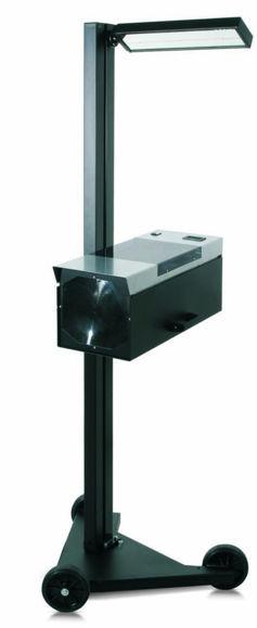 Lysjusteringsapparat Nordic NHD-8000