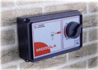 Fjernkontroll for Modula mm- Remotecontrol - m/15mtr. kabel