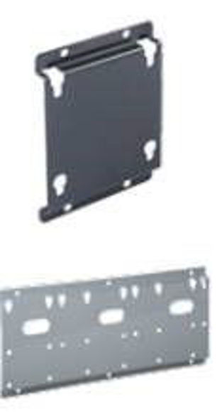faicom samlebrakett for 2 tromler mod.MC-A-AL-V-VL-VGL