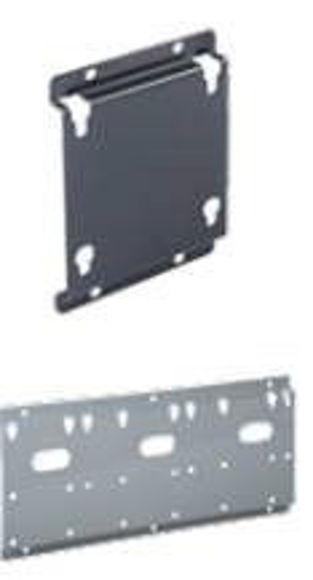 Faicom samleplate for 4 tromler - mod. MC-A-AL-V-VL-VGL