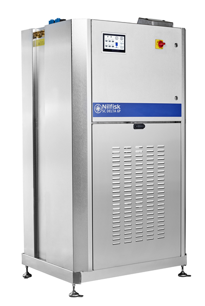 SC DELTA 6P 160/9000-6 EU EasyClean Multipump