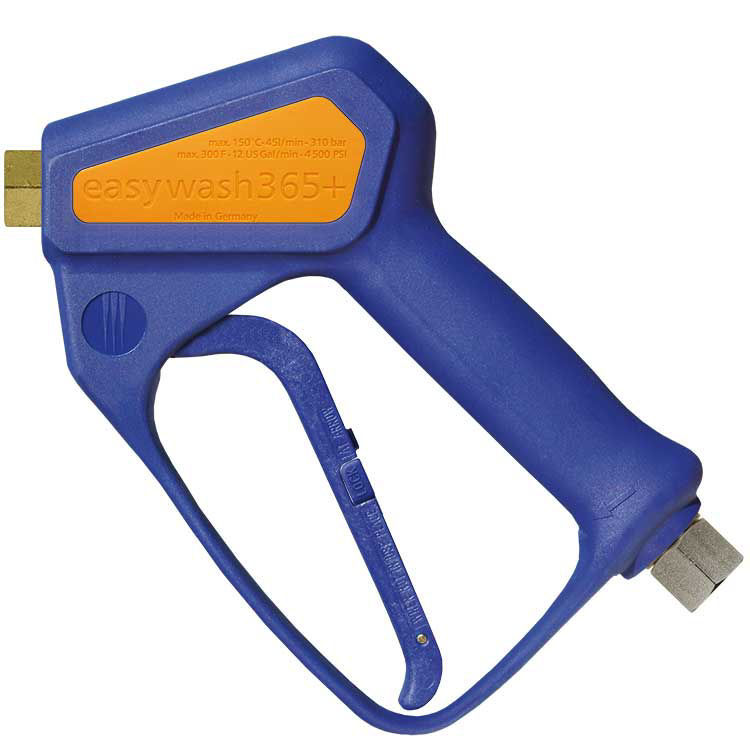 Pistole easywash365+ Frostschutz-Swivel