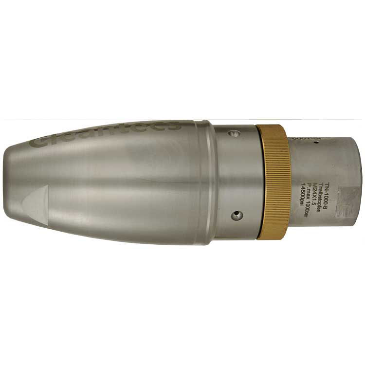 TURBO DYSE HM 055-1000 BAR 90 ° C