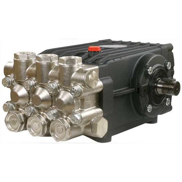Interpump komplett HT4715-15L-160bar-1450omdr.