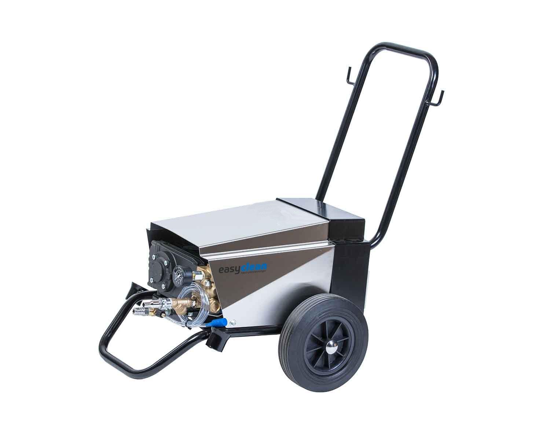 KE-Easywash mobil høytrykksvasker -150bar-21ltr/m -5,5kw - industri