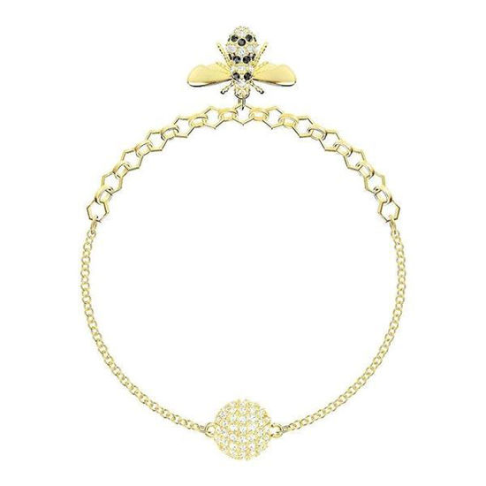 Swarovski Remix Collection Bee armbånd - 5380077