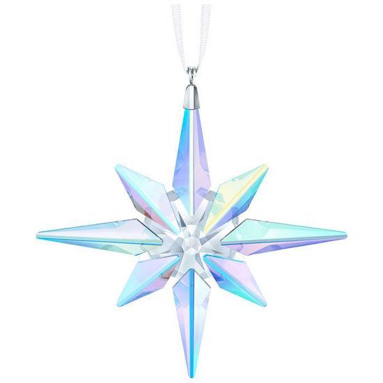 Swarovski figurer. Star Ornament - 5403200