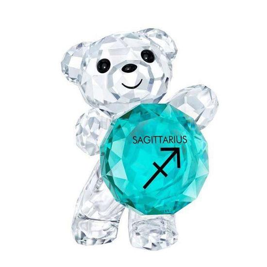 Swarovski figurer. Kris Bear - Sagittarius - 5396288