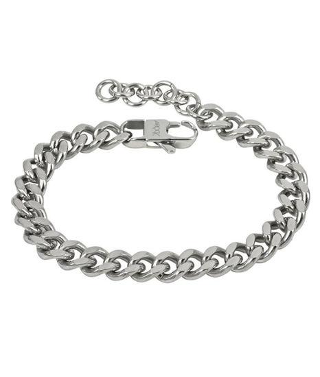 Armbånd DYLAN i stål - 52172417