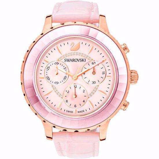 Swarovski klokke. Octea Lux Chrono - 5452501