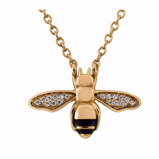 Redd en bie smykke - 2987242