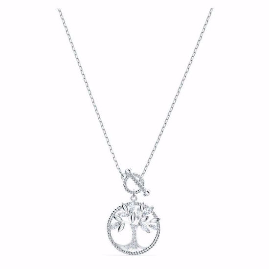 Swarovski collier Symbolic Tree of Life - 5521463