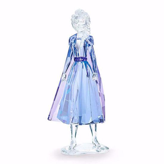 Swarovski figurer Frozen 2 - Elsa - 5492735
