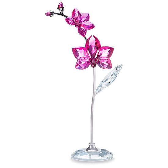 Swarovski figurer.Orchid, large - 5490755