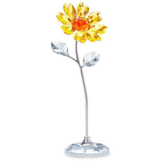 Swarovski figurer. Sunflower, large - 5490757