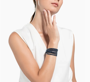 Bilde av Swarovski armband Power Collection, blått - 5511697
