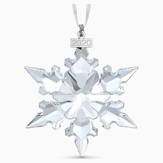 Swarovski figurer Annual Edition Ornament 2020 - 5511041