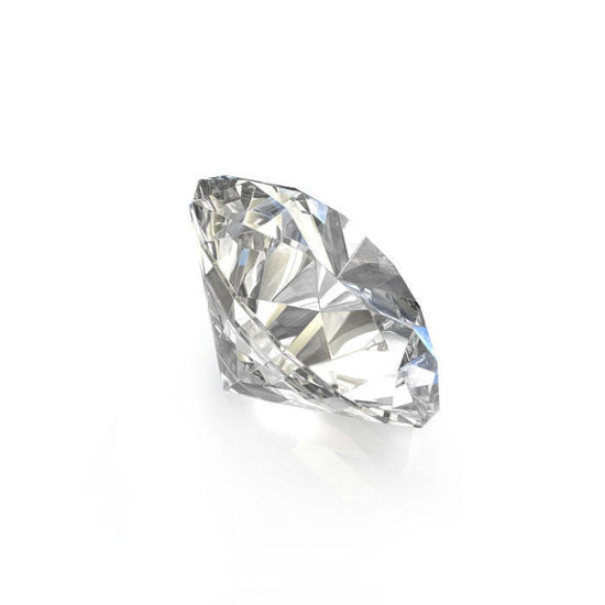 Diamant 0.50 River (D) Si2