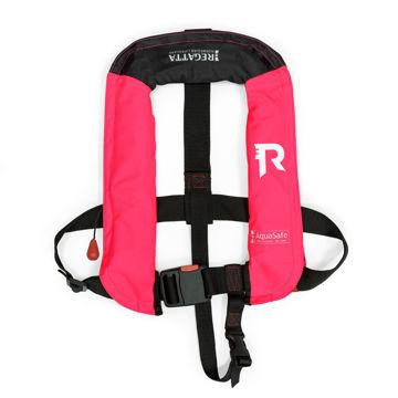 Bilde av Regatta Aquasafe junior pink 18-40kg
