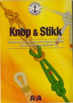 Bilde av Knop & Stikk