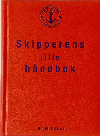 Bilde av Skipperens lille håndbok