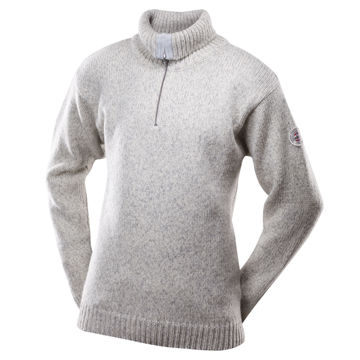 Bilde av Devold Nansen Sweater zip neck