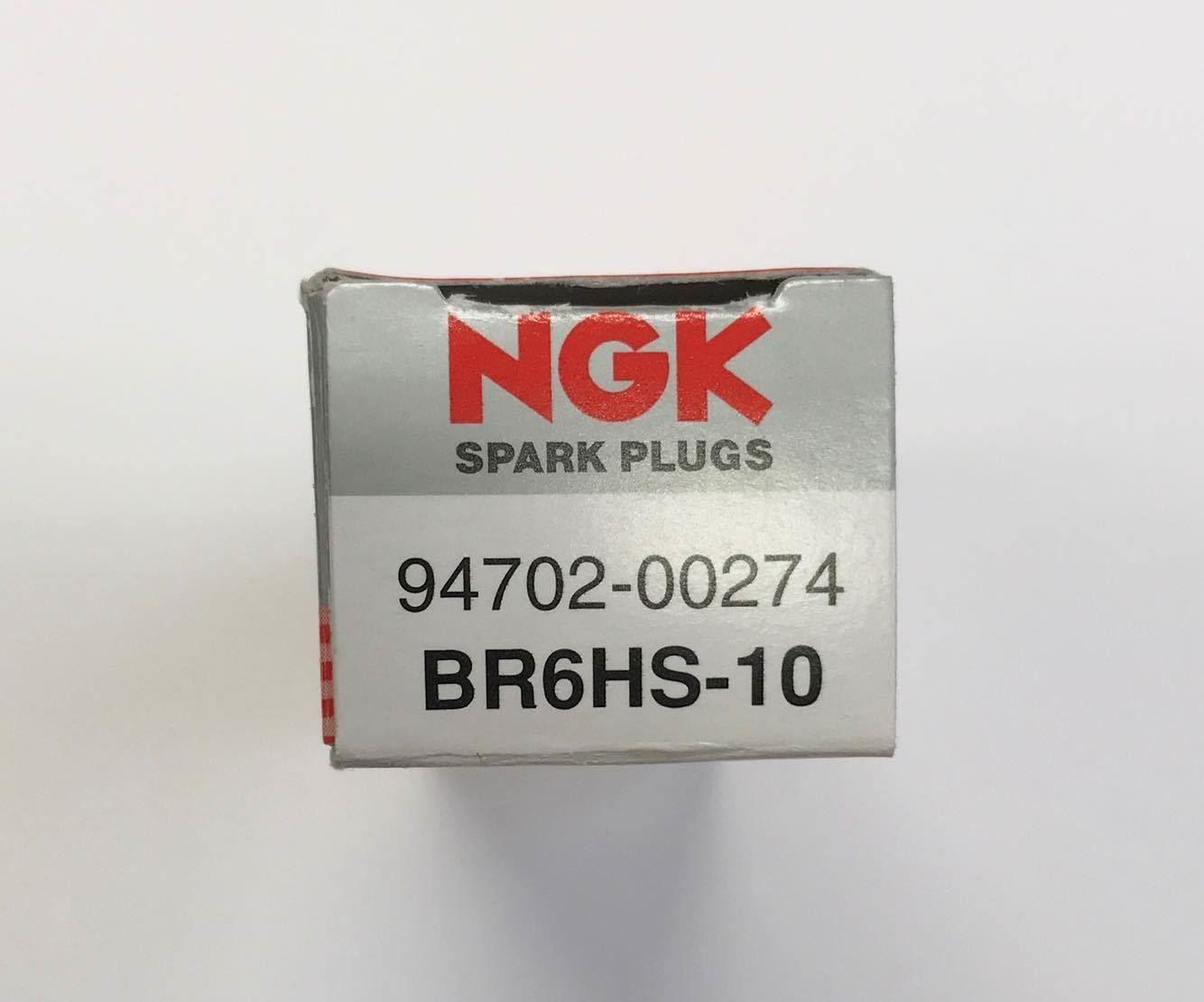 Bilde av Tennplugg NGK BR6HS-10