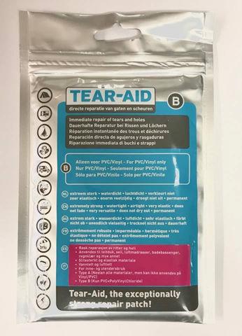 Bilde av Tear-Aid reparasjons-sett for PVC og Vinyl