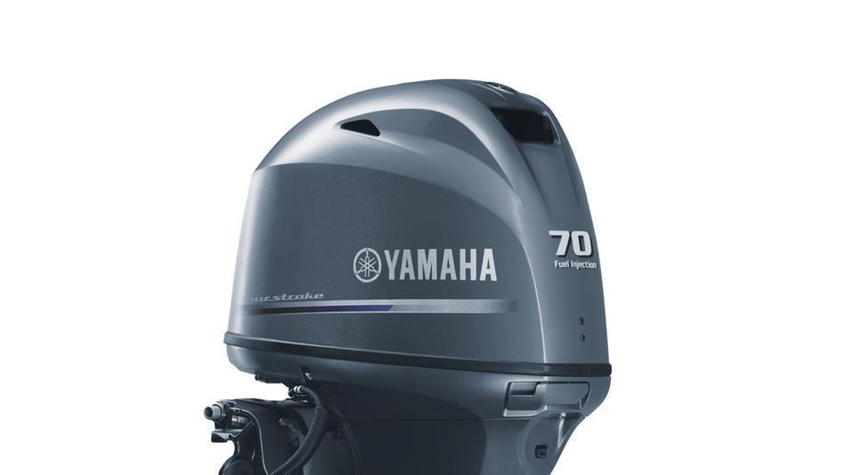 Bilde av Yamaha F70A
