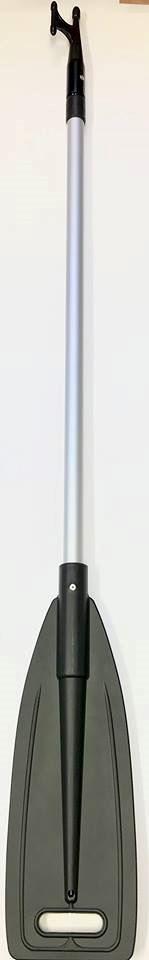 Bilde av Båtshake med padleåre, teleskopisk 151 - 231cm