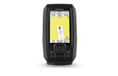 Bilde av Garmin STRIKER Plus 4cv