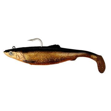 Bilde av Savage Gear 3D Herring Big Shad - Red Fish Gold