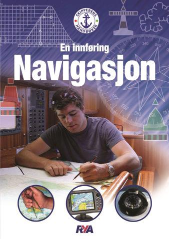 Bilde av Navigasjon - en innføring