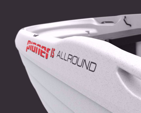 Bilde av Pioner 15 Allround