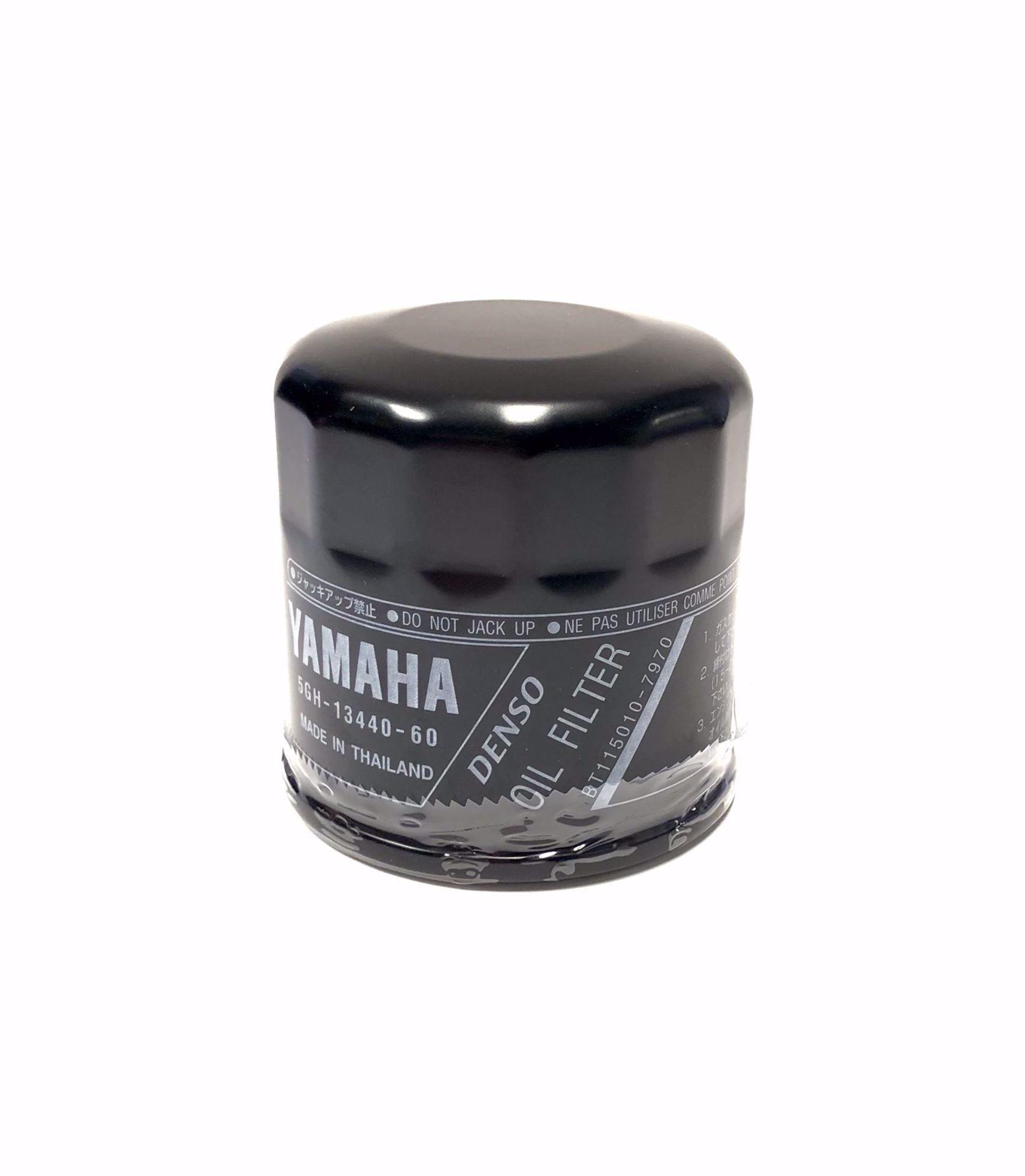 Bilde av Yamaha Oljefilter 5GH-13440-61
