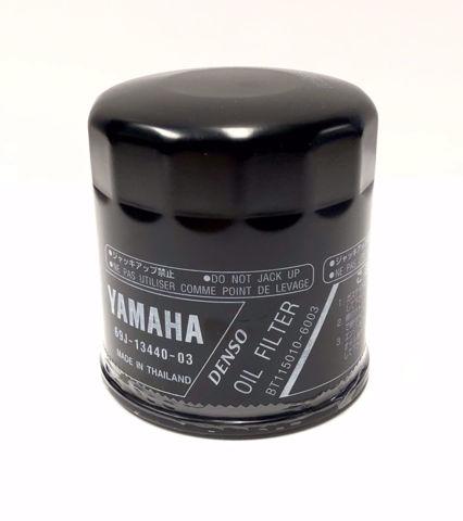 Bilde av Yamaha Oljefilter 69J-13440-04