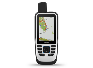 Bilde av Garmin GPSMAP 86s