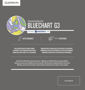 Bilde av BLUECHART G3 VISION KART Nord-Europa