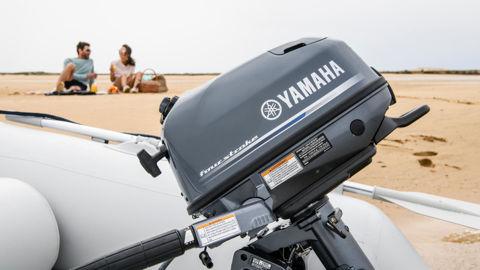 Bilde av Yamaha F4B