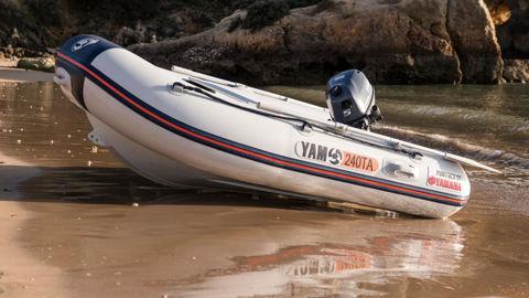 Bilde av Yamaha F5A