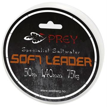 Bilde av Prey Soft Leader Fortom
