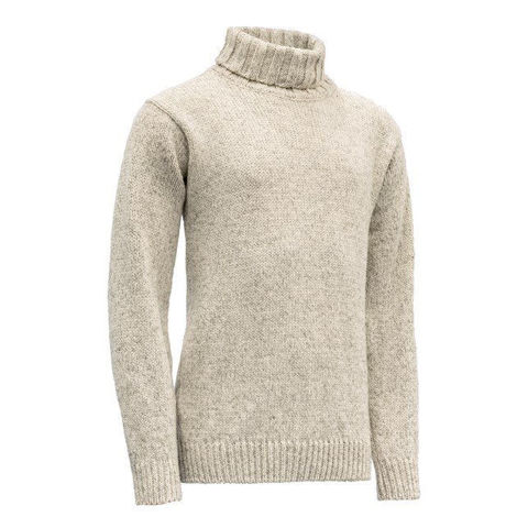 Bilde av Devold Nansen sweater high neck