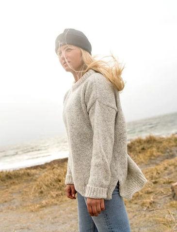 Bilde av Devold Nansen Split seam sweaters