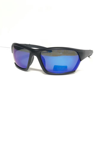Bilde av Hurricane polariserte solbriller - Blå