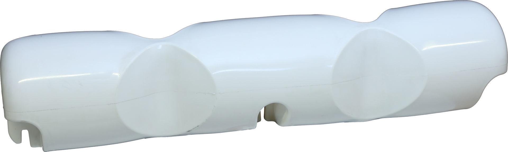 Bilde av Bryggefender - Fleksibel og luftfylt